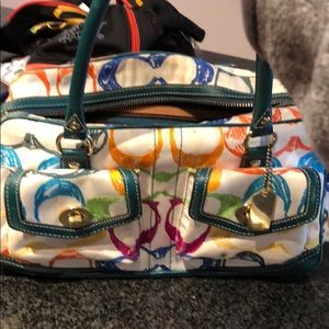 Handbags - Cute coach bag